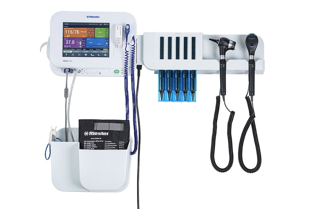 Riester SpO2 Sensor Nellcor Children, for RVS-100